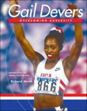 Gail Devers (OA) (Overcoming Adversity)-ExLibrary