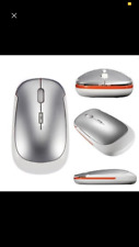 Super Slim 2.4GHz Wireless Optical Mouse