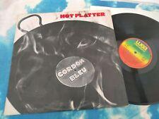 Various – Hot Platter Cordon Bleu  AC/DC/Tom Waits/Foreigner LP EXCELLENT VINYL