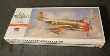 Hasegawa 1:72 #138 P-47D Thunderbolt  New