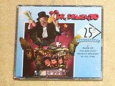 """USED"" CD by DR. DEMENTO ""25TH ANNIVERSARY COLLECTION"" / R2 72124"
