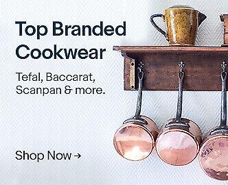 Top Branded Cookware