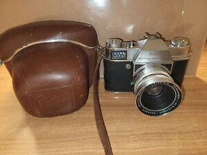 Kodak Retina Reflex S Camera USED