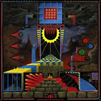 KING GIZZARD & THE LIZARD WIZARD - POLYGONDWANALAND  VINYL LP + MP3 NEW+