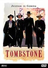 Tombstone von George Pan Cosmatos | DVD | Zustand sehr gut