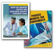 Pack: BAS and IAS & Process Business Tax Requirements 2018
