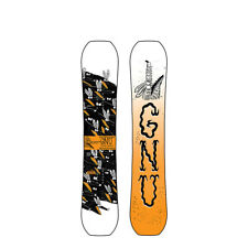 2020 GNU Young Money C2E JR Snowboard