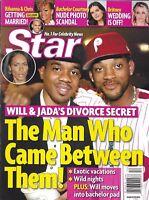 Star Magazine Will Smith Rihanna Britney Spears The Bachelor Jennifer Lopez 2012