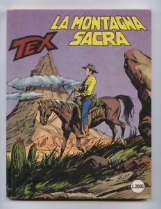 Tex 361 La Sleep's Holy 1990