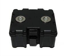 SECRET MAGNETIC CAR TRUCK VAN STASH SAFE HIDDEN COMPARTMENT BOX CAN MONEY, KYES