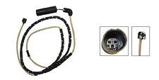 Disc Brake Pad Wear Sensor-Coupe 3.0si Rear Centric 116.34027 fits 06-08 BMW Z4