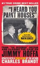 Brandt Charles-I Heard You Paint Houses  BOOK NEW