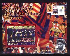 URUGUAY CENTENARIO FUTBOL CLUB BARCELONA HB
