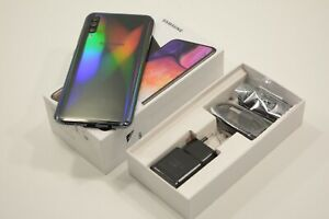 UNLOCKED NEW Samsung Galaxy A50 128GB Dual SIM SM-A505FN/DS  Enterprise Edition
