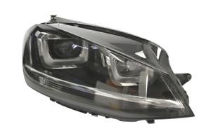 HEADLIGHT FRONT RIGHT LAMP VALEO VAL044924