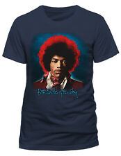 Jimi Hendrix 'Both Sides Of The Sky' T-Shirt - NEW & OFFICIAL