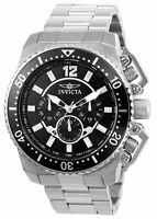 Invicta Men's Chronograph Watch - Pro Diver Stainless Steel Bracelet | 21952