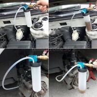 Brake System Fluid Replacement Car Tool Oil Bleeder Drain Kit  Replacing Pump