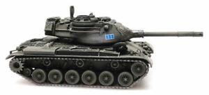 Artitec 6870326 - Tow Truck Tank M47 Patton Army Italian Ho 1:87