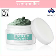 [SKIN&LAB] Dr. Pore Tightening Glacial Clay Facial Mask 100ml Wash Off Pack