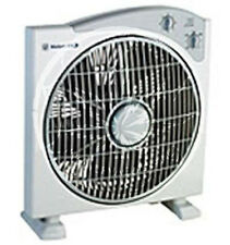 Ventiladores Box fan SP Meteor-es N