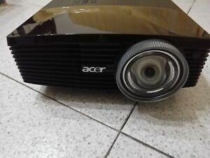 Dlp Proiettore Acer S5201 3000 Ansilumen 3d Full HD
