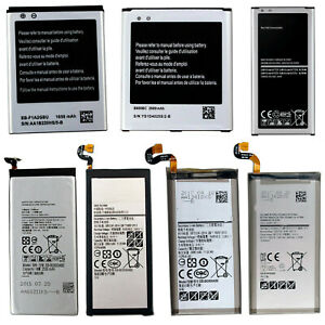 OEM SPEC Battery Replacement For Samsung Galaxy Note 2 3 4 5 8 S4 S5 S6 S7 S8 S9