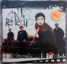 Santo Remedio - CD de musica cristiana