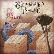 Time on Earth by Crowded House (CD, Jul-2007, ATO (USA))