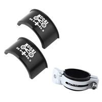 Bicycle Cycling Bike Front Derailleur Clamp Adapter Shim 34.9mm to 28.6mm