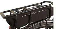 E-Bike Akku Schutzhülle Gepäckträger für Bosch Powerpack 300/400/500