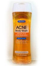 XtraCare Skin ACNE BODY WASH Clear With Salicylic Acid With Aloe Vera 12 Oz 1 Pk