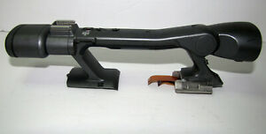 Complete Top Microphone Handle PART FOR Sony HDR-FX7