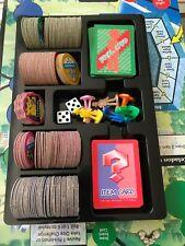 Pokemon Master Trainer Board Game 1999 Hasbro Milton Bradley Replacement Pieces