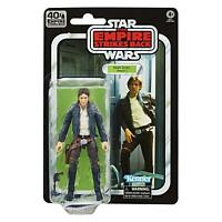 Han Solo Star Wars The Empire Strikes Back 40th Anniversary Action Figure