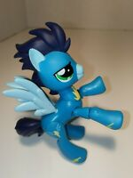 My Little Pony SOARIN' Friendship is Magic Guardians of Harmony lightning bolt