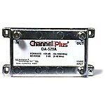 Channel Plus DA-520A Amplifier