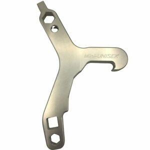 Mini-Kupplungsschlüssel 2.0 3/8 Zoll Feuerwehr-Tool Werkzeug Tool Equipment FW