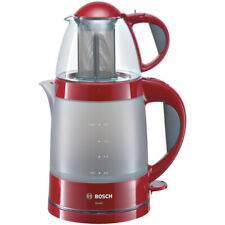 Bosch TTA2010 Teebereiter Teekocher Teekrug Teekanne Teemaschine Türkische Art