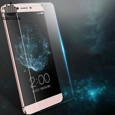 9H Film For LeEco/LeTV/LE Max2 Transparent Tempered Glass Screen Protector Glass