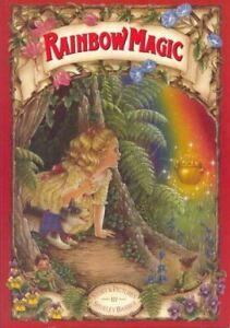 Rainbow Magic, Barber, Shirley, Very Good, Paperback