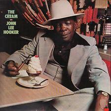 John Lee Hooker THE CREAM Live Recordings GATEFOLD Tomato Music NEW VINYL 2 LP