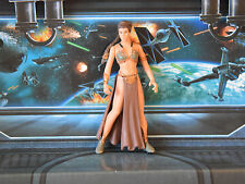 STAR WARS FIGURE 1995 POTF COLLECTION LEIA SLAVE GIRL
