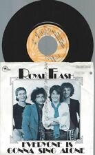 """7"""" Royal Flash   – Everyone Is Gonna Sing Alone"""