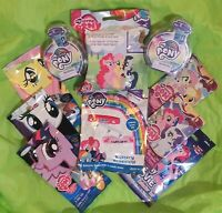 Hasbro My Little Pony Trading Card Blind Pack 10 Piece Gift Lot