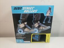 Neon Street Rollers Adjust Strap In & Go New Other