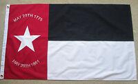 COTTON, Southern American Civil War Flag....North Carolina Republic Flag