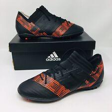 0de7b116f13cd5  NEW  Adidas Nemeziz Tango 17.3 TF (Men Size 12) Black Soccer Futbol