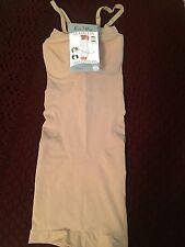 The Body Wrap Strapless Dress Shape Wear In Medium Style 44201