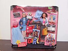 1999 Barbie Generation Girl Barbie And Lara Gift Set